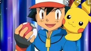 Top 5 Ash strongest pokemon