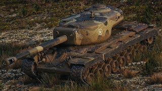 World of Tanks T30 - 6 Kills 9,1K Damage