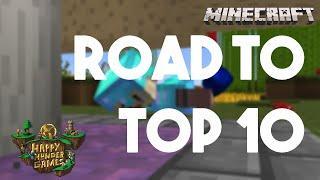 Road to top 10 - HHG Survival - PART 2 [LIVE]