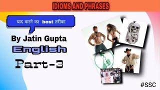 Top 10 Most Important Idioms and Phrases    Idioms & Phrases for all Competitive Exams