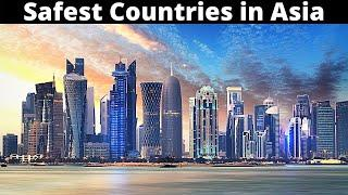 10 Safest Countries to Live and Work in Asia