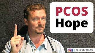 PCOS Research: There is Hope for Polycystic Ovarian Syndrome 2020