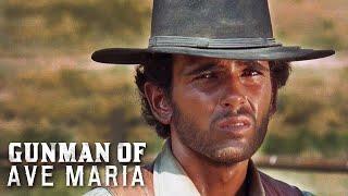 Gunman of Ave Maria   WESTERN in Full Length   HD   Spaghetti Western   English   Full Film - ( BTC