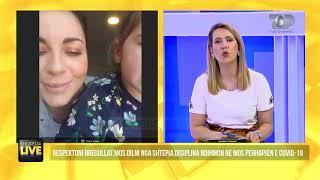 Koronavirusi, shkon në 33 numri i të prekurve - Shqipëria Live, 13 Mars 2020