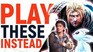 FORGET The Delays! The Best Games of Early 2020 & The Games You Should Play Right NOW!
