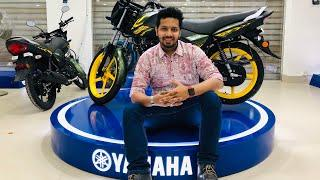 Modified Bikes by Yamaha | Crecent Enterprise | Simply Wo0oW