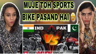 Pakistani Bikes vs Indian Bikes Comparison 2020 | Top 10 Bikes | Pakistani Reaction | Magisco