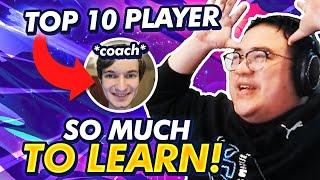 [TFT COACHING] TAUGHT BY TOP 10 PLAYER!   TFT   Teamfight Tactics Galaxies