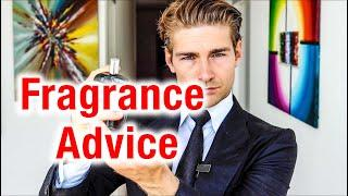 Top 10 Reasons to Buy a Fragrance