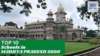 Top 10 School in Madhya Pradesh 2020