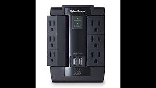 Top 10 Best Surge Protectors for TV in 2020 Reviews