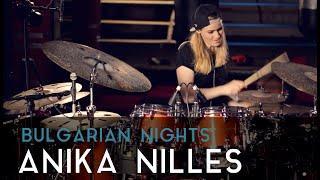 Anika Nilles - BULGARIAN NIGHTS [official video]
