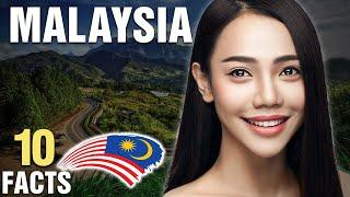 10 Surprising Facts About Malaysia