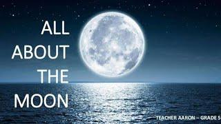 10 amazing facts about moon || INTERESTING facts about moon || Top 10 facts of moon