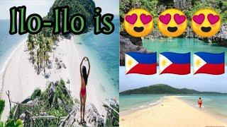 Top 10 Ilo-Ilo Tourist Spot( Not in Order )