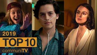 Top 10 Romance Movies of 2019