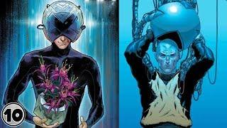 Top 10 Super Powers You Didn't Know Professor X Had