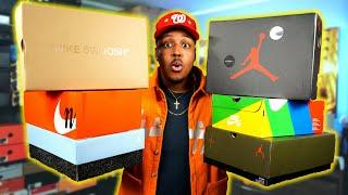 TOP 10 MOST ANTICIPATED SNEAKERS OF 2021!!! THESE WILL SELL OUT! (Fire 2021 Sneaker Releases)