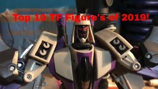 My Top 10 TF Purchases of 2019