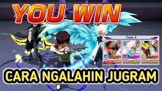 NO JUGRAM NO PROBLEM! TOP RANK 20 PVP TANPA PAKE JUGRAM | BLEACH BRAVE SOULS INDONESIA