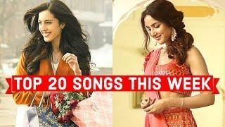 Top 20 Songs This Week Hindi/Punjabi 2021 (April 4)   Latest Bollywood Songs 2021