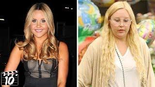 Top 10 Hollywood Stars Who Chose To Live A Regular Life - Part 2