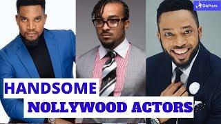Top 10 Most Handsome Nollywood Actors 2020
