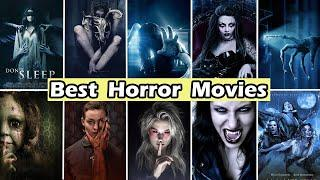 Top 10 Best Horror Movies of all time | Hollywood Horror movies in Hindi