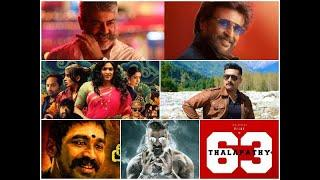 2019 Top 10 Tamil Movies - with good story & screen play,  worth the money and time of the Audience.