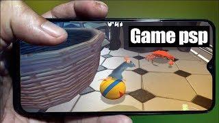 Top 10 Game PSP chơi hoài không chán cho Android & iOS   giả lập PPSSPP cho Android   Đồ họa cao