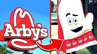Top 10 WORST Fast Food Mascots Ever