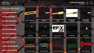 CERBERUS IPTV SERVICE AND ENJOY PLUS ALL TOP CHANNELS SPORT,MOVIES,SERIES AND MORE BEST CHANNELS