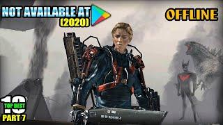 Top 10 Best Offline Games Not Available on Play Store (2020) Part 7 │ Games Not On Playstore