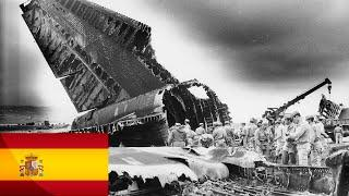 Top 10 deadliest aviation crashes in Spain