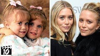 Top 10 Celebrities Who Should Realize They Aren't Famous Anymore - Part 4