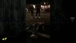 Top 10 Street Fight caught on camera
