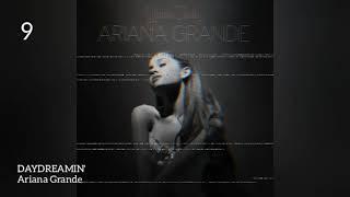 Week-End Top 10 Songs of September | September 1-4, 2020