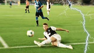 Art of Defense In Football