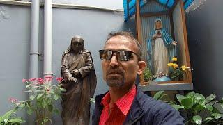 Mother Teresa House Kolkata | Kolkata vlog | Teresa's Tomb | kolkata top 10 tourist places | KOLKATA