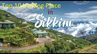 #Sikkim Top 10 Tourist Place #Sikkim #सिक्किम में घूमने के सबसे खूबसूरत स्थान #sikkim_tour #Visiting