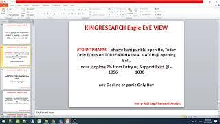 Kingresearch Eagle eye | Best stocks to Trade for Tomorrow | 17th March | Episode 9