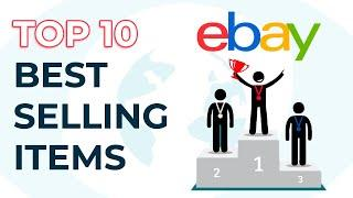 Top 10 Best Selling items on eBay for 2019 and 2020 | eBay Best Sellers