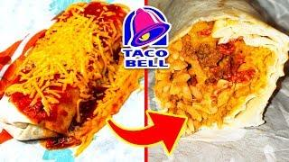 10 Discontinued Fast Food Items We Miss The Most