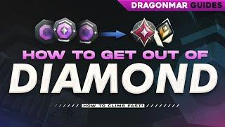 Top 10 Mistakes EVERY Diamond Player Makes in VALORANT
