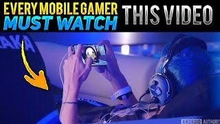 A Biggest Problem Which Face Ever Mobile Player | Top 3 Solutions for Slippery Screen Problem