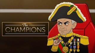 The Champions Extra: Jose Mourinho's Best Moments