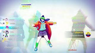 My top 10 Just dance 2020 (Number 4 Bad guy All Perfects WDF)