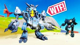 Fortnite Funny and Daily Best Moments Ep. 1570