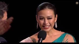 TOP 12 Announcement Miss World 2019 Grand Final