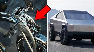 Top 10 Eco Transportation Inventions in December 2019